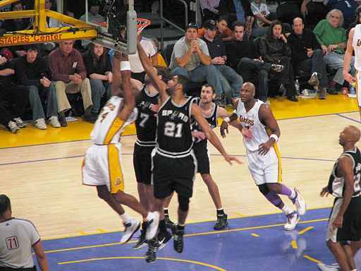 Spurs_vs_Lakers