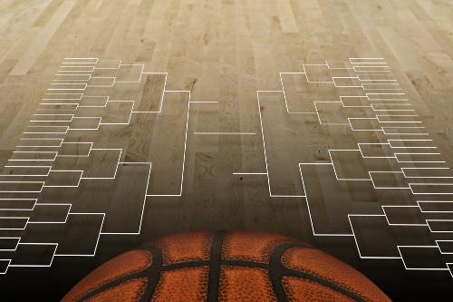 basketball floor